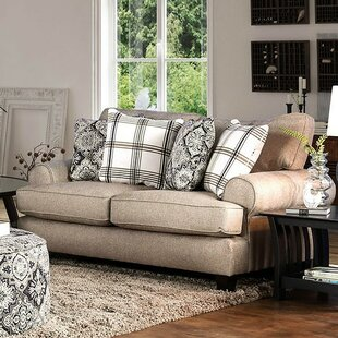 Harney Sofa by Darby Home Co