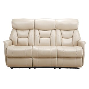 Red Barrel Studio Grip Dual Reclining Sofa