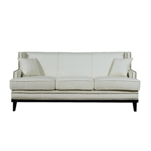 Modern Sofa by Madison Home USA