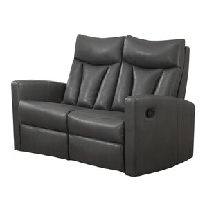 Reclining Loveseat by Mona..