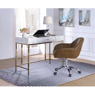 Jeannette Writing Desk with Office Chair