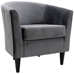 Ariella Barrel Chair