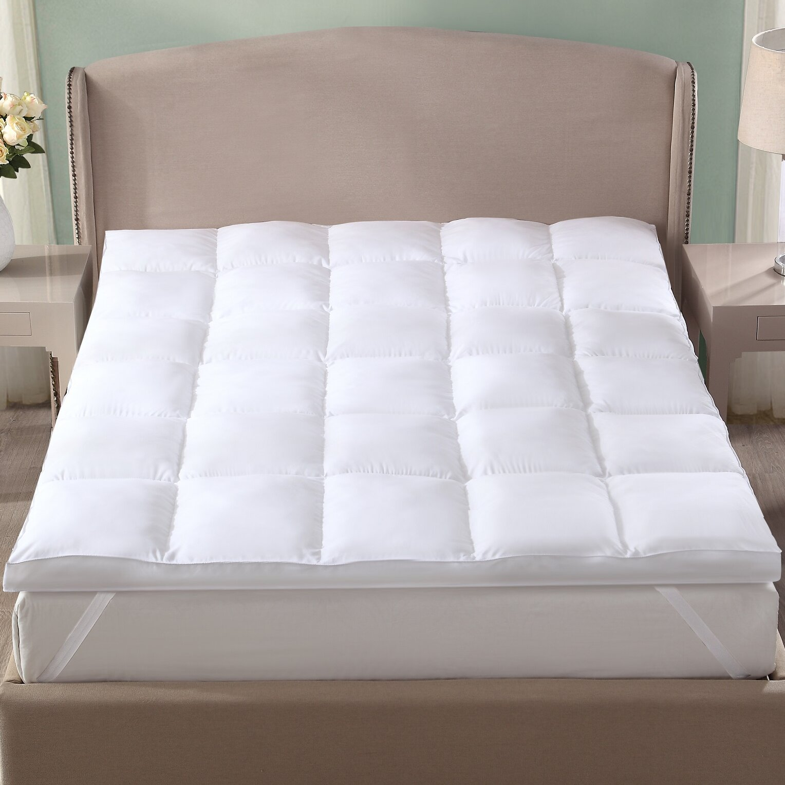 co mattress products dream pad tax designs washable wool id ltd topper