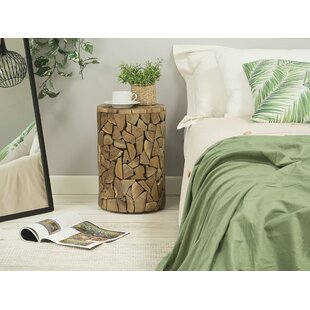 Looking for Bruns End Table by Union Rustic
