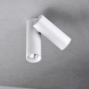 ZANEEN design 2-Light Directional and Spotlight
