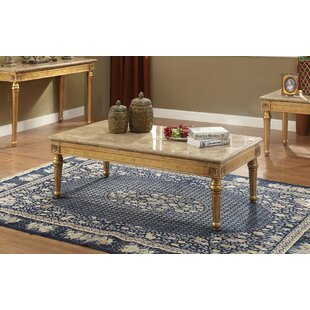 Townes Living Room Coffee Table by Astoria Grand
