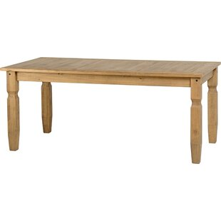 Dodge Dining Table By Union Rustic