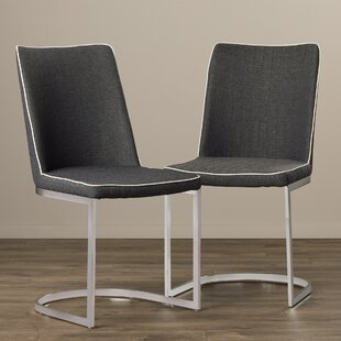 Gardea Side Chair (Set of 2) Brayden Studio