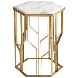 Price Check Orla End Table by Cyan Design