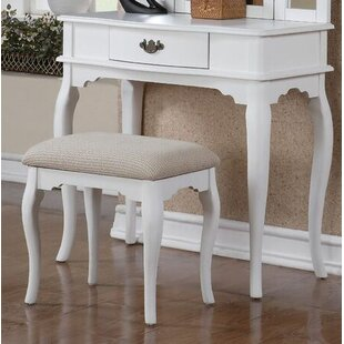 Darby Home Co Kinzey Vanity Set