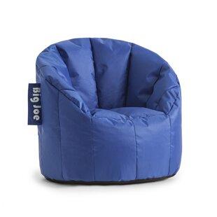 Big Joe Kids Bean Bag Lounger ByComfort Research
