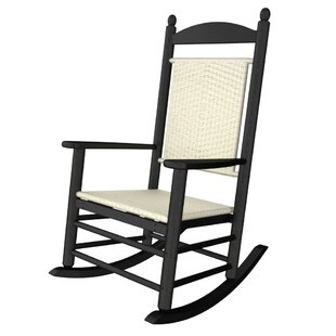 Jefferson Rocking Chair by POLYWOOD?