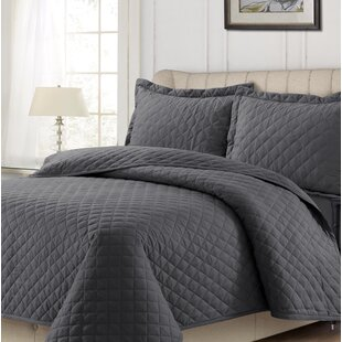Rivers Soft and Cozy Oversized Quilt Set