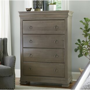 Baily 4 Drawer Chest