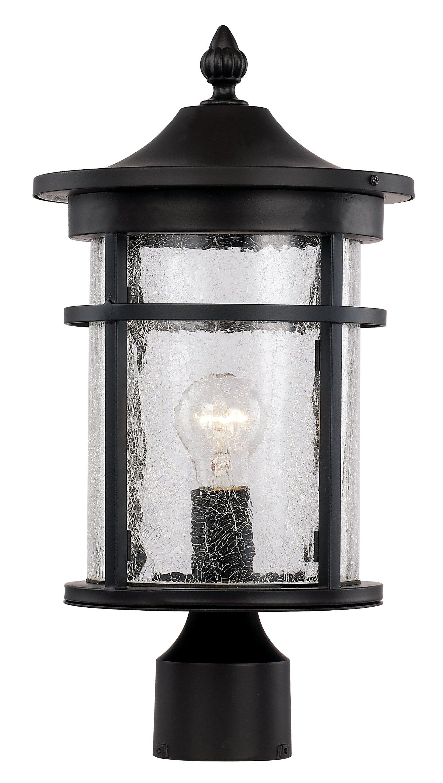 Latitude Run Ilene 1 Light Lantern Head Reviews Wayfair
