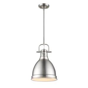 modern mini pendant lighting. juarez 1light metal mini pendant modern lighting