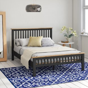Rafeala Bed Frame By August Grove