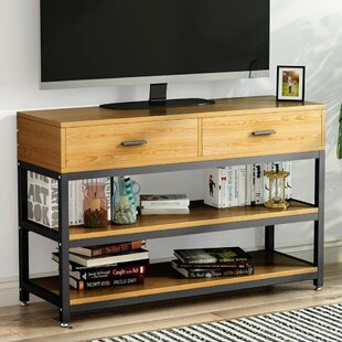 Purchase Tathana TV Stand for TVs up to 60 by Winston Porter Reviews (2019) & Buyer's Guide