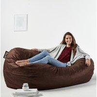 Big Joe Large Bean Bag Sofa Deals