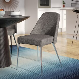 Order Link Side Chair (Set of 2) by Wade Logan Reviews (2019) & Buyer's Guide