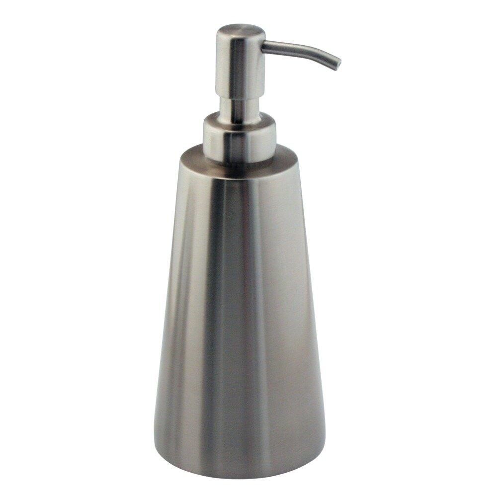 Orren Ellis Gundlach Koni Pump Soap Dispenser Reviews Wayfair