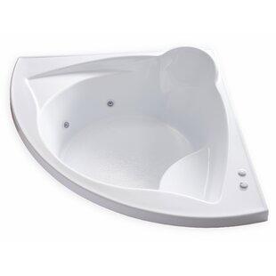 Carver Tubs Hygienic Aqua Massage 60
