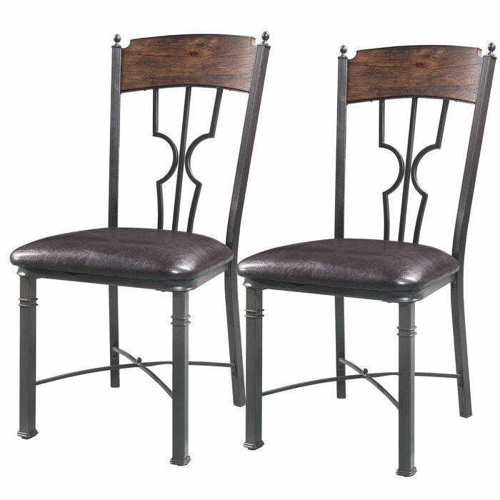 Strange Aquino Dining Chair Short Links Chair Design For Home Short Linksinfo