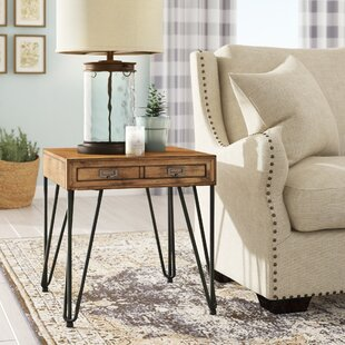 Bayle End Table by Laurel Foundry Modern Farmhouse