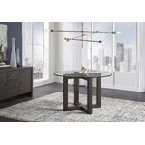 Deiondre Dining Table by Ebern Designs