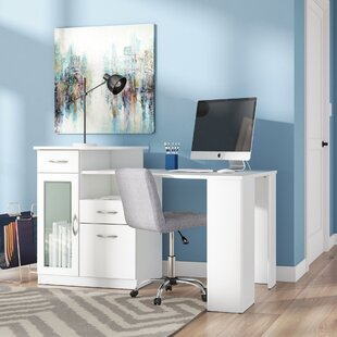 Purchase Wilmot Corner Executive Desk ByLatitude Run