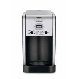 12-Cup Extreme Brew Programmable Coffee Maker