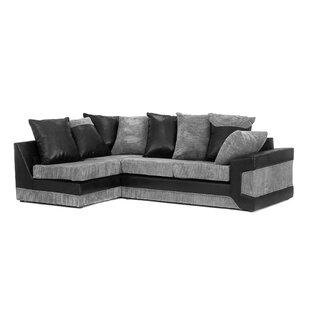 Drakes Corner Sofa By Ebern Designs