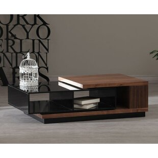 La Viola Décor Zoom Coffee Table