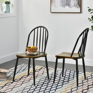 Magaw Dining Chair (Set of 2)