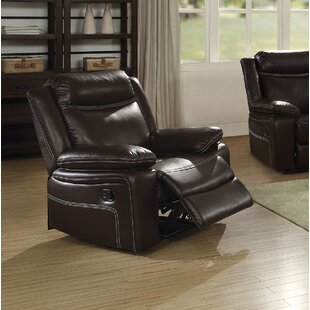 Warkentin Manual Glider Recliner