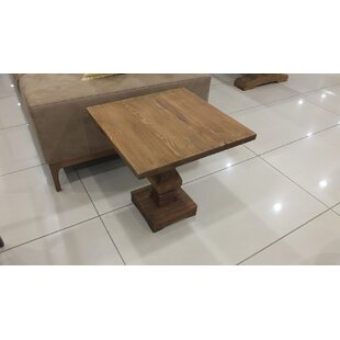 Latimore End Table By Gracie Oaks