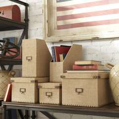 Photo of Storage Boxes
