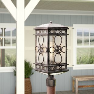 Caddy 3-Light Lantern Head by ..