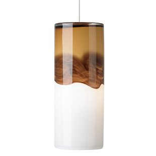 Oyer 1-Light Cylinder Pendant