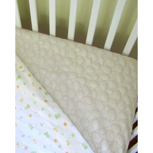 Pebbletex My Little Nest Crib Mattress Protector