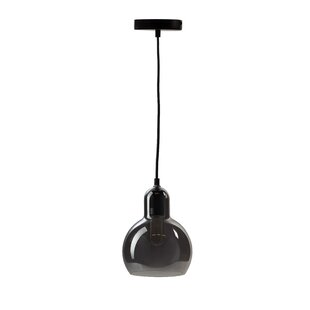 Wrought Studio Didmarton Vintage Inspired 1-Light Bell Pendant