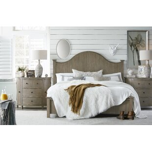 Arria Panel Bed