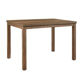 Garin Dining Table by Gracie Oaks