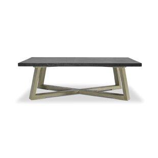 Brownstone Furniture Saratoga Coffee Table