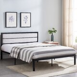 Toppenish Bed Frame by Latitude Run®