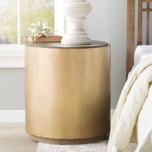 Pacifica End Table by Mist..