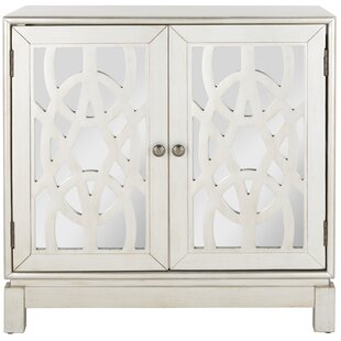 Drongen 2 Door Accent Chest by Rosdorf Park