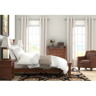 Darby Home Co Bentleyville Reversible Comforter Set