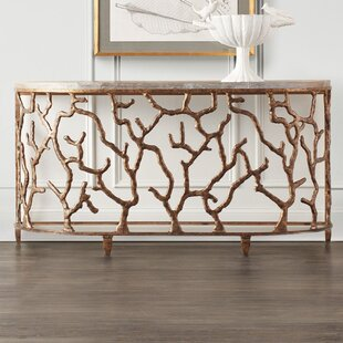 Coral Console Table By Hooker Furniture