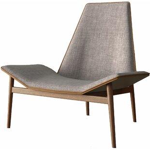 Rosalba Lounge Chair by Orren Ellis